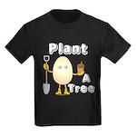 Arbor Day Kids Dark T-Shirt