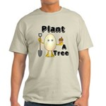 Arbor Day Light T-Shirt