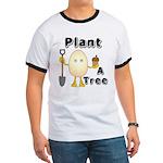 Arbor Day Ringer T