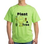 Arbor Day Green T-Shirt