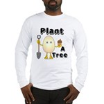 Arbor Day Long Sleeve T-Shirt