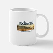 ABH Richmond Mug