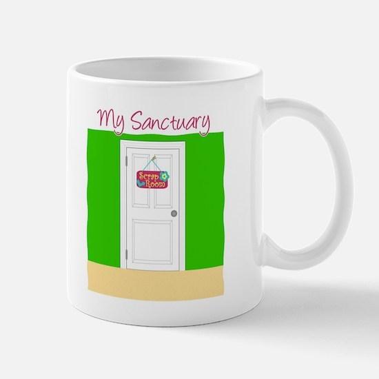 Sanctuary Mug