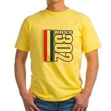 2-BOSS351rwb T-Shirt