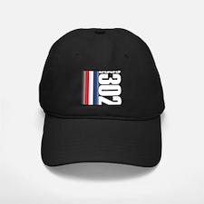 Cute Ford racing Baseball Hat