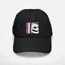 427 SOHC Baseball Hat