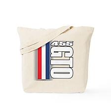 GTO RWB Tote Bag