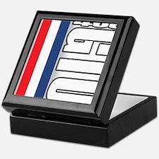 GTO RWB Keepsake Box