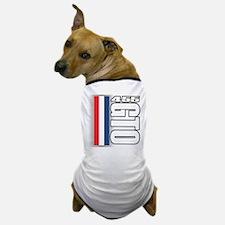 GTO RWB Dog T-Shirt