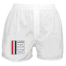 GTO RWB Boxer Shorts