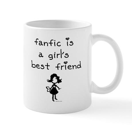 Fanfic Mug
