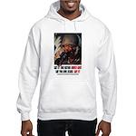 Under God! Hooded Sweatshirt