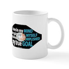 Goal Visualization Mug