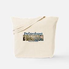 ABH Petersburg Tote Bag