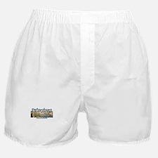 ABH Petersburg Boxer Shorts
