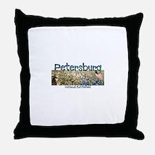 ABH Petersburg Throw Pillow