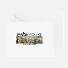 ABH Petersburg Greeting Card