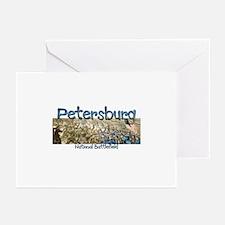 ABH Petersburg Greeting Cards (Pk of 20)