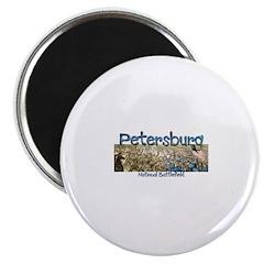 ABH Petersburg Magnet