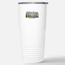 ABH Petersburg Travel Mug