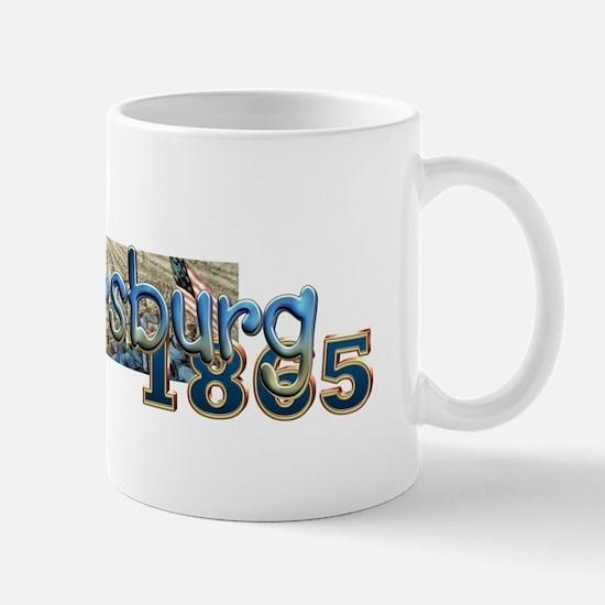 ABH Petersburg Mug