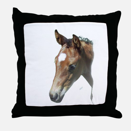 Cute Other pets Throw Pillow