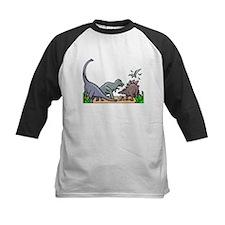 Cute Fun dinosaur Tee