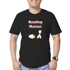 Bowling Maniac T