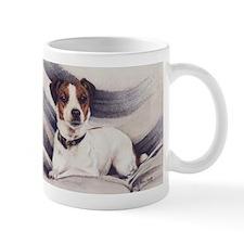 Queen B Mug