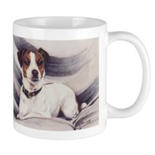 Queen B Small Mug
