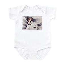 Queen B Infant Bodysuit