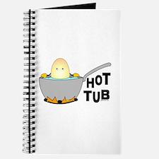 Hot Tub Journal