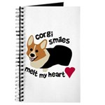 Corgi Smiles RHT Journal