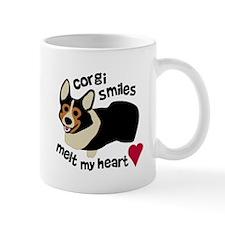 Corgi Smiles BHT Mug