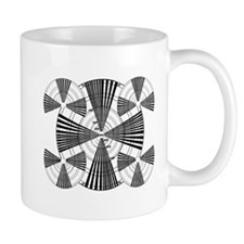 Test Pattern Sharpness Test Mug