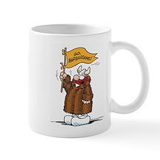 Go Barbarians! Mug