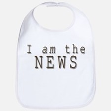 I am the News Bib
