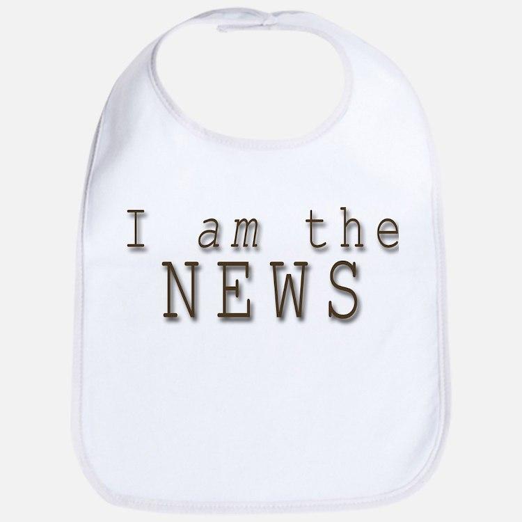 I am the News Bib
