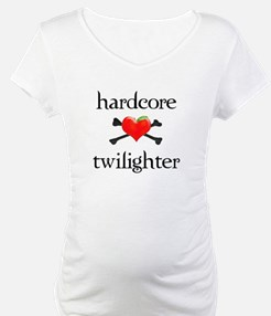 "Twilight ""Hardcore Twilighter"" Shirt"
