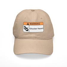 Shocker Hazard Baseball Cap