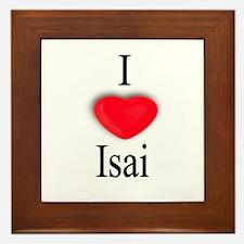 Isai Framed Tile