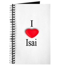 Isai Journal