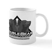 DoubleBear Logo Mug