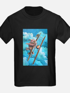 Cute Seaplane T