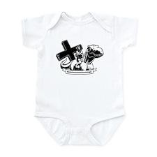 Jerex II Infant Bodysuit
