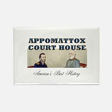 ABH Appomattox Rectangle Magnet