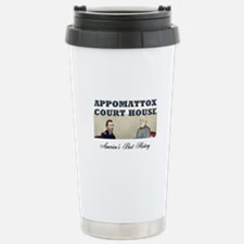 ABH Appomattox Stainless Steel Travel Mug