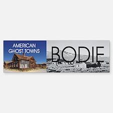 ABH Bodie Bumper Bumper Sticker