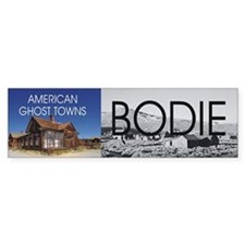 ABH Bodie Bumper Sticker