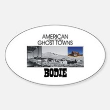 ABH Bodie Decal